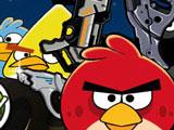 Игра Злые Птички: Последний Бой