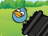 Игра Китайская Angry Birds