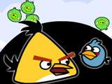 Игра Пушка Злых Птиц 2