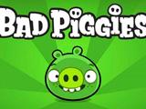 Игра Плохие Свиньи