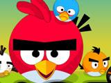 Игра Angry Birds: Зума