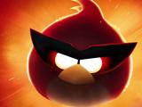 Красная Птичка Против Зомби