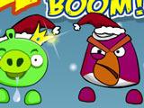Игра Злые Птички: Бомберы