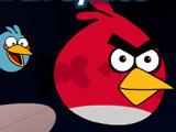 Игра Angry Birds: Запуск в Космос
