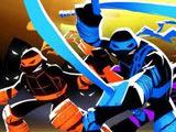 Черепашки Ниндзя 2: Мрачные Горизонты