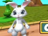 Игра Пасхальные Приключения Кролика