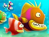 Игра Рыбьи Истории 2