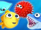 Детская Игра: Рыбья Лихорадка