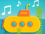 Игра Музыкальная Субмарина