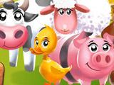 Игра Развлечения с Животными