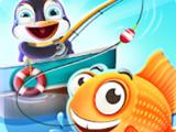Игра Глубоководная Рыбалка