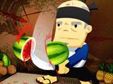 Игра Фруктовый Ниндзя на Кухне