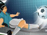 Игра Футбол: Чемпионы 3Д