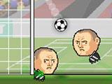 Игра Футбол Головами 2