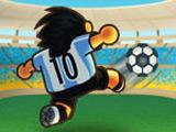 Игра Футбольчик