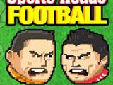 Игра Футбол: Спортивные Головы