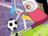 Игра Футбол: Кубок Мультов 2016