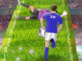 Игра Футбольный Бегун