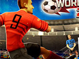 Мировой Чемпионат по Футболу 2018