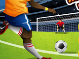 Игра Серия Пенальти 2012