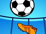 Игра Футбольный Фристайл