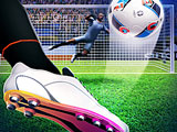 Игра Футбол: Пламенный Удар