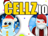 Игра Cellz.io