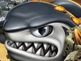 Игра Акула - Супер Стрелок