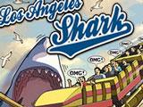 Игра Акула в Лос - Анджелесе