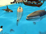 Симулятор Акулы: Пляжный Убийца