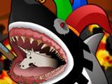 Игра Средневековая Акула