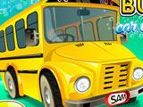 Игра Очистка Грязного Автобуса