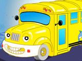 Игра Создай Автобус