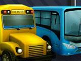 Мир Автобусной Парковки