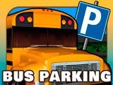 Лучшая Парковка Автобусов 3Д