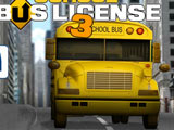 Игра Лицензия на Школьный Автобус 3