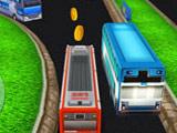 Игра Паркуем Автобус 2