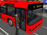 Симулятор Автобуса: Перевозка Людей