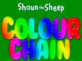 Баранчик Шон: Цветная Цепочка