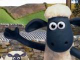 Игра Баранчик Шон: Меканье Овец