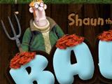 Игра Баранчик Шон: Лысый Порыв