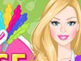 Игра Барби: Ремонт Дома