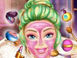 Игра Барби в Ванной