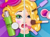 Игра Модная Катастрофа Барби