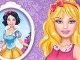 Игра Барби в Образе Принцессы