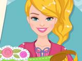 Игра Барби: Дизайн Жакетов