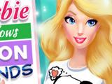 Игра Барби: Новые Модные Тенденции