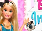 Игра Барби Жизнь в Инстаграме