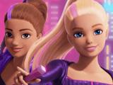 Игра Шпионская Академия Барби