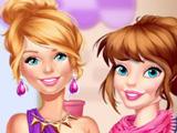 Игра Барби Портит Свидание Кену